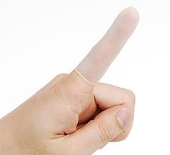 指を使ってアナル開発する方法・コツ