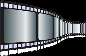 フィルム動画