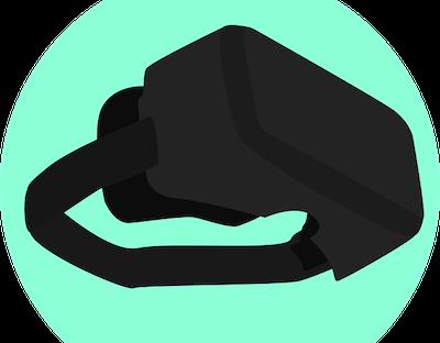 VR動画を見るためのゴーグルについて